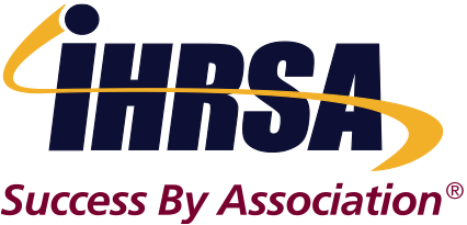 Image result for ihrsa logo